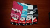Спортивные женские носки упаковкой разного цвета хорошего качества