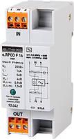 Комбинированный УЗИП e.RPOD F 16 класс III + ВЧ фильтр