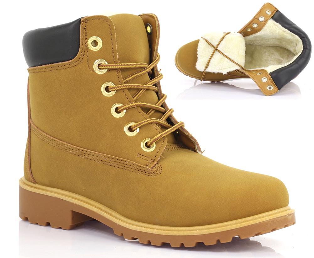 Женские ботинки Malibu