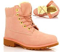 Женские ботинки Malibu Pink, фото 1