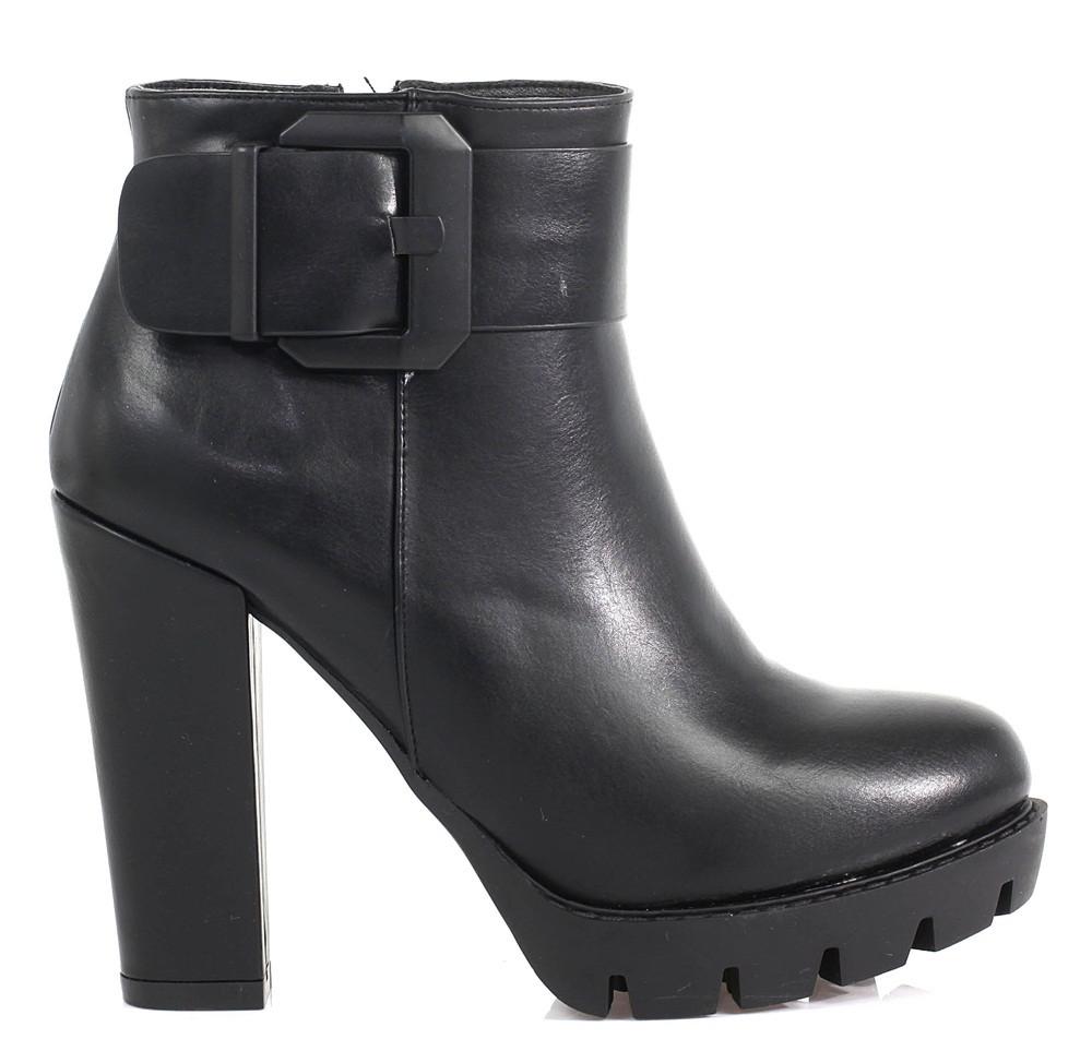 Женские ботинки Maxі