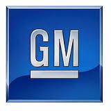 Омыватель лобового стекла GM