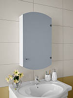 Навесной шкафчик в ванную комнату Zr - 402
