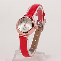 Часы наручные детские (диаметр 22 мм) и женские