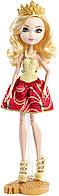 Кукла Ever After High Apple White with Accessories (бюджетная).