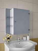 Навесной шкафчик в ванную комнату Zr - 405-а