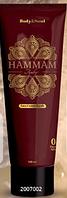 Скраб для обличчя HAMMAM, 100 ml.