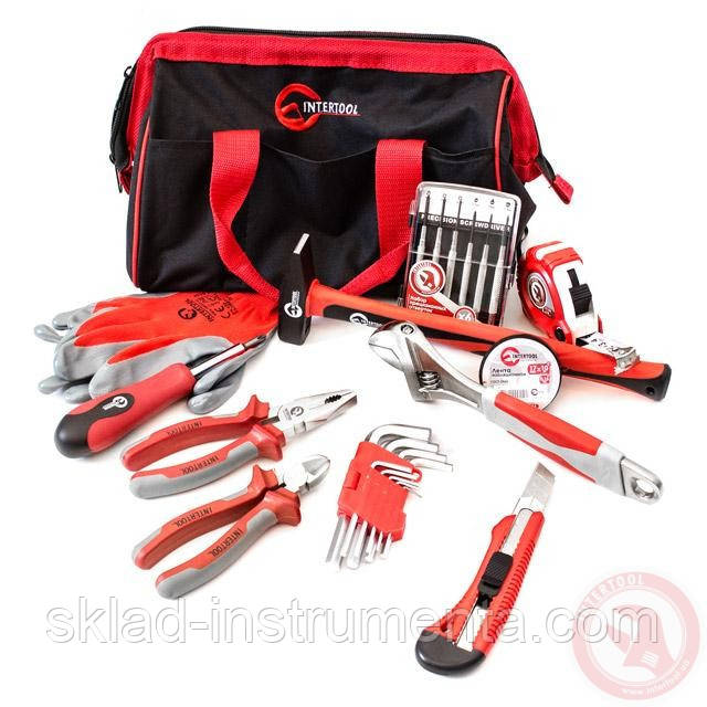 Набор инструментов Домашний помощник, фото 1