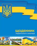 Дневники с украинским языком издания