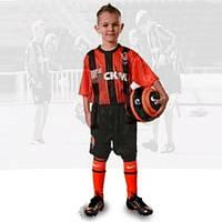 Детская футбольная форма Шахтёр