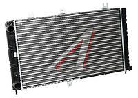 """Радиатор ВАЗ 2170-72 (ал. Основной) """"ДААЗ"""""""