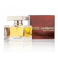 Женские духи Dolce & Gabbana Sexy Chocolate edp 75 ml