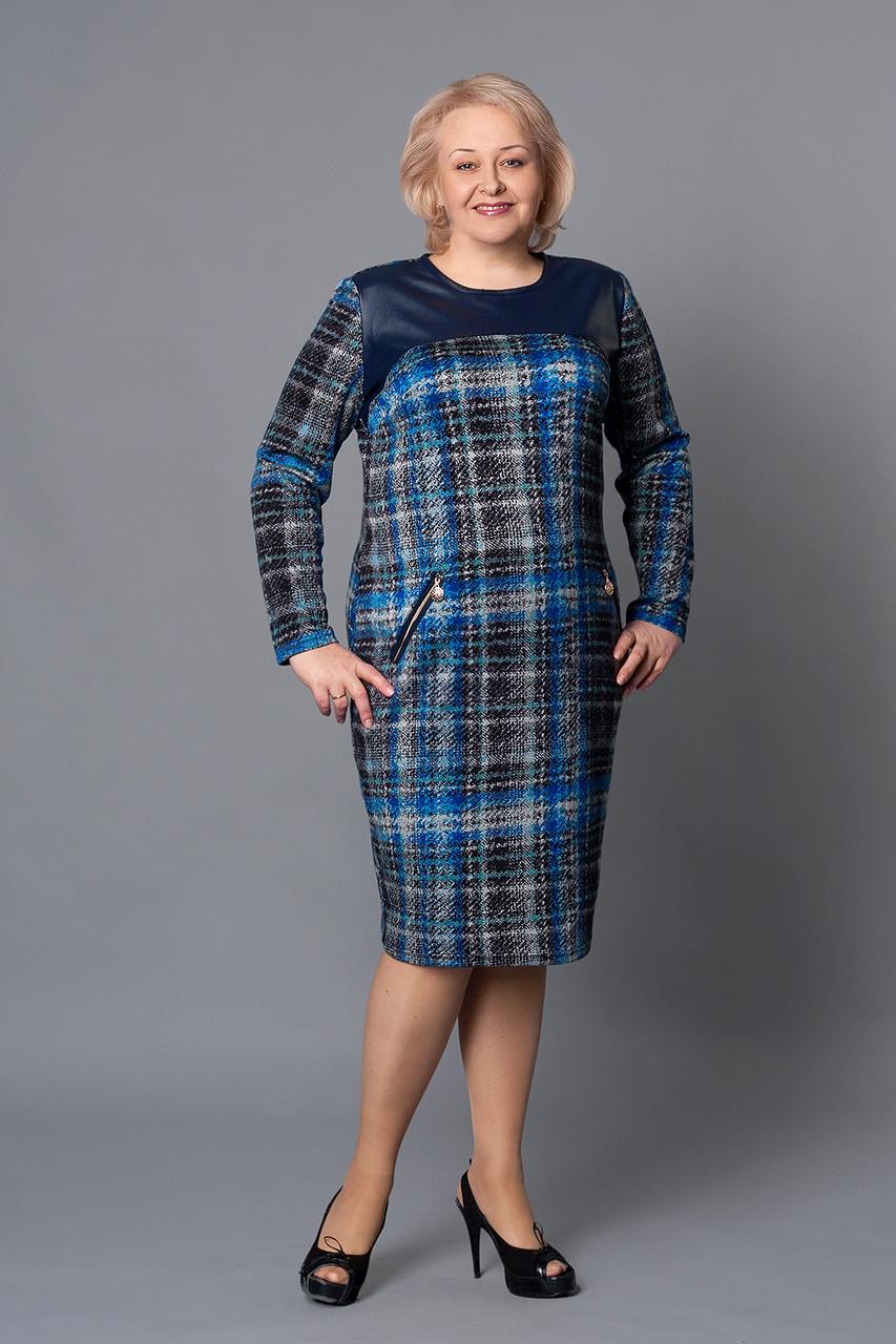 Женская одежда больших размеров купить в интернет магазине