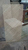 Решетка деревянная декоративная