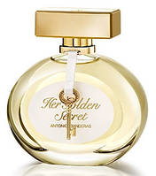 Женские духи Antonio Banderas Her Golden Secret edt 80 ml