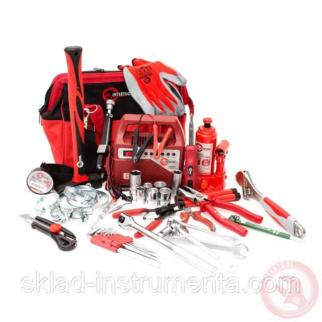 Набор инструментов для автомобиля Авто-помощник