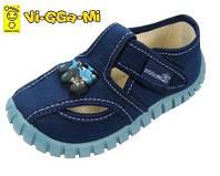 Тапочки текстильные Viggami Tubis