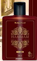 Шампунь для всіх типів волосся HAMMAM, 500 ml.