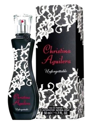 Женские духи Christina Aguilera Unforgettable edp 75 ml