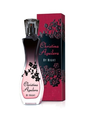 Женские духи Christina Aguilera By Night edp 75ml