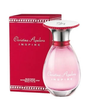 Женские духи Christina Aguilera Inspire edp 100 ml, фото 2