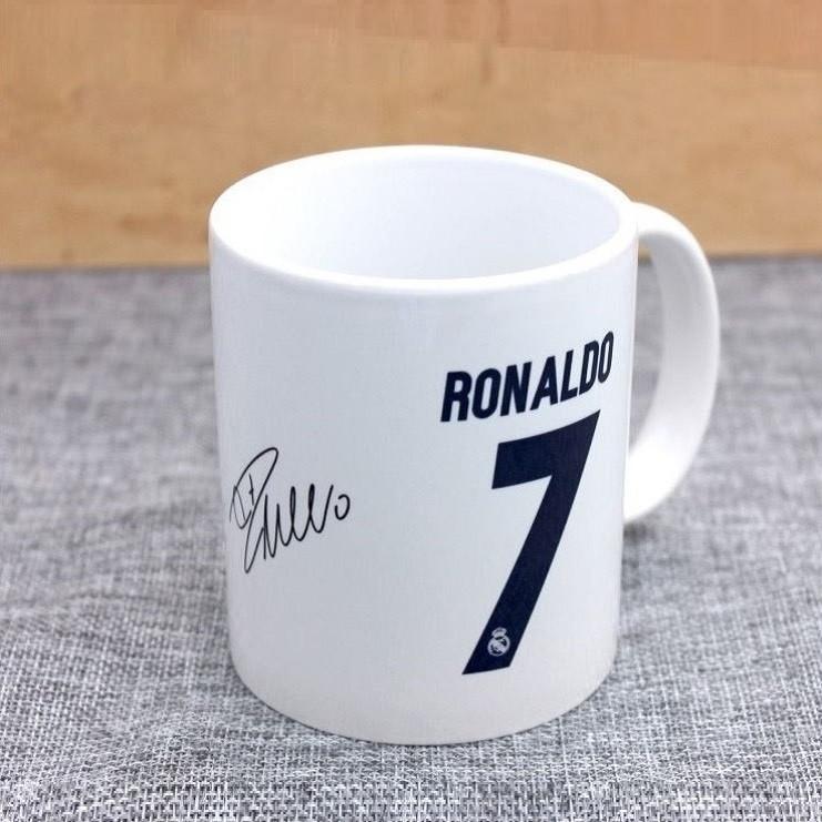 """Чашка  """"REAL - CR7 """""""