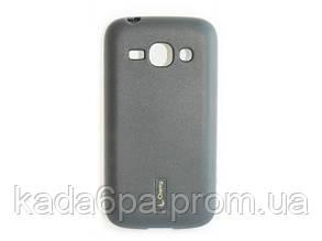 Чехол Samsung S7270/S7272 Galaxy Ace 3 black