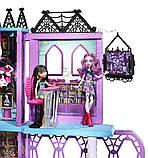 Велика Школа Монстер Хай - Monster High Deluxe High School, фото 9
