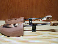 Деревяные колодки для обуви Твист
