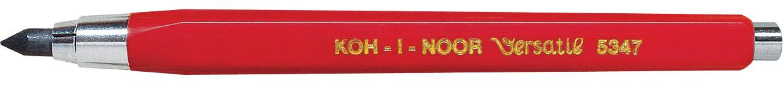 Карандаш цанговый KOH-I-NOOR Versatil, 5.6 мм, пластиковый корпус 5347