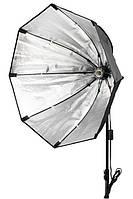Софтбокс октобокс для фотосъемки на лампу E27 Massa 50 см