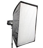 Софтбокс для фотосъемки F&V 80х120 см крепление Bowens