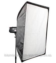Софтбокс для фотосъемки F&V 70х100 см крепление Bowens