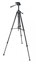 Штатив для фотоаппарата Weifeng ST-520 (58 - 152 см)