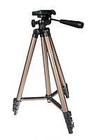 Штатив для фотоаппарата Weifeng WT-3130 (40 - 132 см)