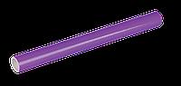 Пленка клейкая для книг, фиолетовая (33см*1,5м), рулон, KIDS Line (ZB.4790-07)