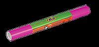 Пленка клейкая для книг, розовая (33см*1,5м), рулон, KIDS Line (ZB.4790-10)