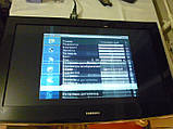 Плати від LCD TV Samsung LE32A450C2XUA поблочно, комплекті (неробоча матриця)., фото 3