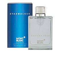 Mont Blanc Starwalker edt 75 ml. m оригинал