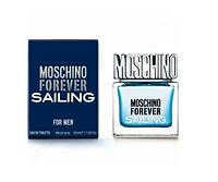 Moschino Forever Sailing edt 30 ml. m оригинал