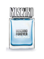 Moschino Forever Sailing  edt 100 ml. m оригинал Тестер
