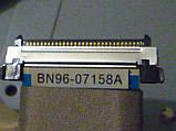 Плати від LCD TV Samsung LE32A450C2XUA поблочно, комплекті (неробоча матриця)., фото 8