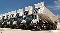 Переоборудование грузовиков в самосвалы