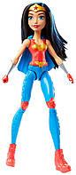 "Кукла Чудо Женщина DC Super Hero Girls Wonder Woman 12"""