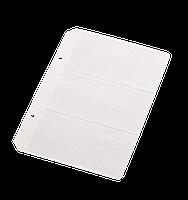 Файл для 6 визиток Panta Plast (PVC) 0311-0006-00