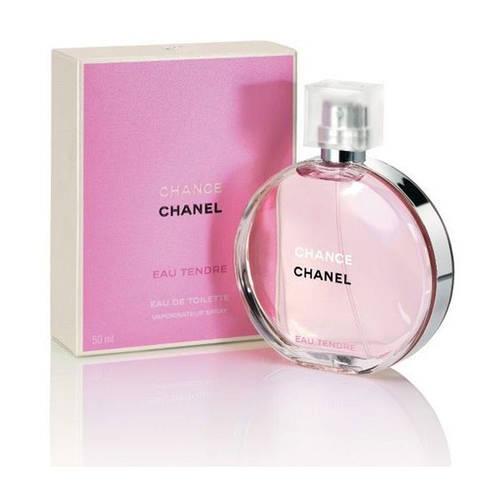 Женские - Chanel Chance Eau Tendre (edt 100ml)