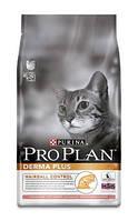 Pro Plan (Про План) Derma Plus для чувствительной кожи с лососем 1,5 кг.