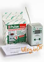 Цифровой Терморегулятор в розетку ( для погреба, инкубатора, теплицы, обогревателя и др. объектов)