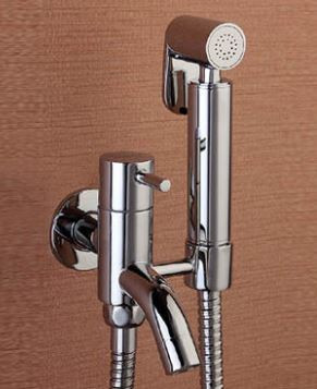 Гигиенический душ смеситель кран для биде