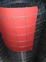 Сетка сварная оцинкованная, Ячейка 50х50 мм. Диаметр 1,6 мм.
